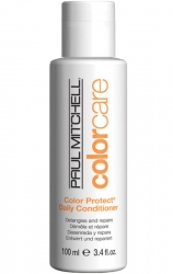 Paul Mitchell ColorCare Color Protect Daily Conditioner - Кондиционер для защиты цвета, 100мл
