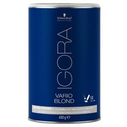 Schwarzkopf Igora Vario Blond Extra Power - Игора Варио Блонд Экстра Пауэр 450 г