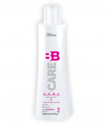 BB ONE BB Care After Keratin & BTX - Маска Ухаживающая 500 мл