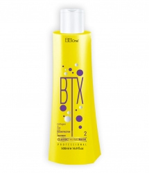 BB ONE BTX Classic THERMO Mask pH=4,5 - Интенсивный реконструктор Шаг 2, 500мл
