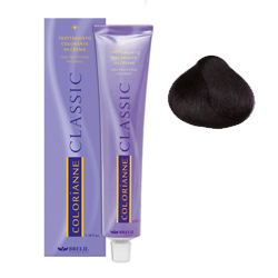 Brelil Крем-краска COLORIANNE CLASSIC Крем-краска Colorianne (Коричневый ирис ) 2.2