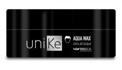 Brelil UniKe Aqua Wax - Воск для волос на водной основе средней фиксации, 100мл