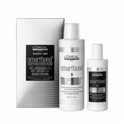L'Oreal Professionnel Smartbond - Набор-мини для защиты волос при окрашивании 125+250 мл