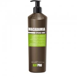 Kaypro Macadamia Special Care - Кондиционер увлажняющий с маслом макадамии, 350 мл