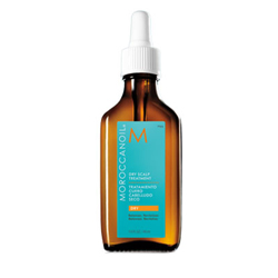 Moroccanoil Dry Scalp Treatment - Средство для ухода за сухой кожей головы 45 мл