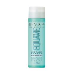 Revlon Professional Equave Instant Beauty Hydro Nutritive Detangling Shampoo - Шампунь, облегчающий расчесывание волос 250 мл
