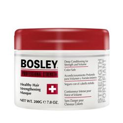 Bosley Healthy Hair Strengthening Masque - Маска оздоравливающая укрепляющая 200 мл