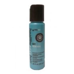 Healthy Sexy Hair Soy Renewal Mourishing Styling - Маска несмываемая на масле арганы 25 мл