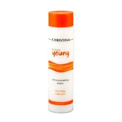 Christina Forever Young Ultra Nourishing Lotion -Ультра-питательный лосьон для тела 200 мл