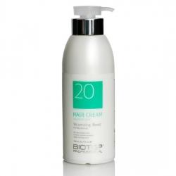 Biotop 20 Volumizing Boost - Крем для укладки волос, 500 мл