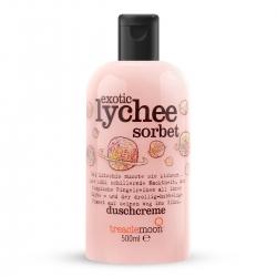 Treaclemoon Exotic Lychee Sorbet bath & shower gel - Гель для душа Экзотический личи, 500 мл