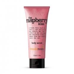 Treaclemoon The raspberry kiss body scrub - Скраб для тела Малиновый смузи, 225 мл