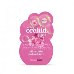 Treaclemoon Crazy orchid love badescha - Пена для ванны Влюбленная орхидея, 80 г