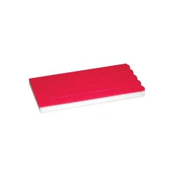 CND SP101 100/180 - Пилка для ногтей