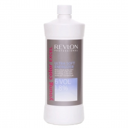 Revlon Professional YCE - Биоактиватор ультра софт 1,8%, 900 мл