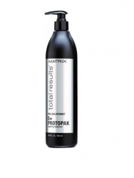 Matrix Total Results Pro Solutionist 5+ Protopak - Глубокий восстанавливающий уход для ослабленных волос 500 мл
