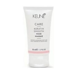 Keune Care Line Keratin Smooth Mask - Маска Кератиновый комплекс 50 мл