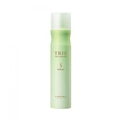 Lebel trie powdery spray 5 - Спрей-пудра с матирующим эффектом 170 гр