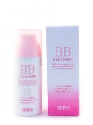 Skin79 BB Cleancer - Пенный очиститель от ББ крема, 100мл