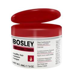 Bosley Healthy Hair Moisture Masque - Маска оздоравливающая увлажняющая 200 мл