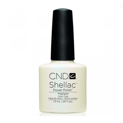 CND Shellac Гель-лак для ногтей №2 Negligee 7,3 мл