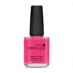 CND Vinylux №134 Pink Bikini - Лак для ногтей 15 мл