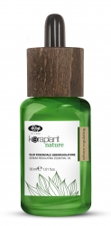 Lisap Milano Keraplant Nature Sebum-Regulating Essential - Масло эфирное себорегулирующее, 30мл