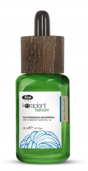 Lisap Milano Keraplant Nature Anti-Dandruff Essential Oil - Масло эфирное от перхоти, 30мл