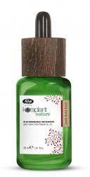Lisap Milano Keraplant Nature Anti-Hair Loss Essential Oil - Масло эфирное от выпадения волос, 30мл