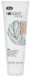 Lisap Milano Keraplant Nature Detoxifying Mud - Маска детокс для кожи головы с зеленой глиной, 250мл