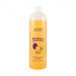 Kapous Professional Aromatic Symphony - Шампунь для всех типов волос маракуйя, 350мл