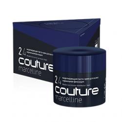 Estel Haute Couture Marcelline - Моделирующая паста-крем для волос 40мл