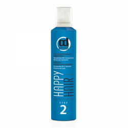Constant Delight Happy Hair Booster - Бустер Интенсивное увлажнение Счастье для волос Шаг 2, 250мл