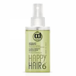 Constant Delight Happy Hair Frizz Fluid - Флюид для гладкости Счастье дляволос Шаг 6, 100мл
