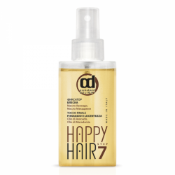 Constant Delight Happy Hair Shine Fix Spray - Фиксатор блеска Счастье дляволос Шаг 7, 100мл