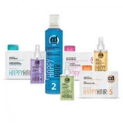Constant Delight Happy Hair - Набор Счастье для волос
