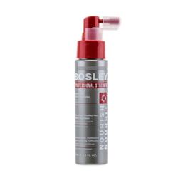 Bosley Healthy Hair Follicle Nourisher - Питательное средство для фолликул 75 мл