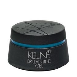 Keune Design Styling Brilliantine Gel - Гель-бриллиантин 100 мл