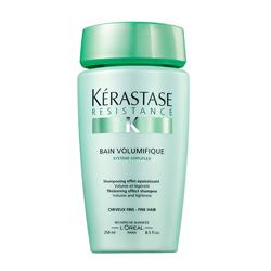 Kerastase Bain Volumifique Shampoo-Уплотняющий шампунь для тонких волос 250 мл