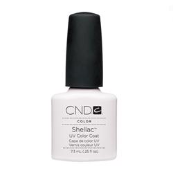 CND Shellac Гель-лак для ногтей №1 Cream Puff 7,3 мл