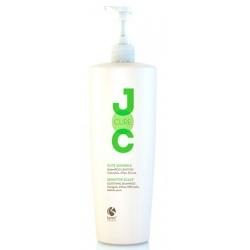JOC Cure Soothing Shampoo Шампунь успокаивающий с Календулой, Алтеем и Бессмертником , 1000мл