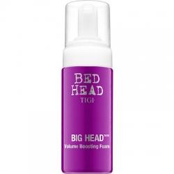 TIGI Bed Head - Легкая пена для  придания объема волосам, 125 мл