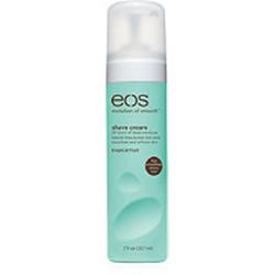 Eos Ultra Moisturizing Shave Cream Tropical Fruit - Крем для бритья, 207 мл