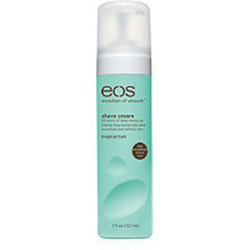 Eos Ultra Moisturizing Shave Cream Tropical Fruit - Крем для бритья, 207 мл