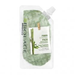 Matrix Biolage Fiberstrong Masque - Маска-концентрат Fiberstrong для укрепления ломких, ослабленных волос, 100 мл