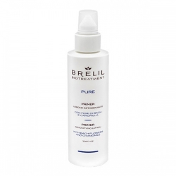 Brelil Bio Traitement Pure - Праймер очищающий и детоксицирующий лосьон, 100 мл