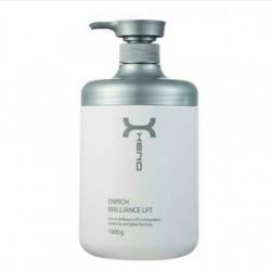 Xeno Enrich Brilliance LPT - Восстанавливающее средство для блеска волос 1000 мл