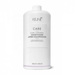 Keune Care Line Curl Control Conditioner - Кондиционер Уход за локонами 1000 мл