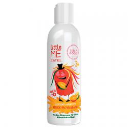 Estel Little Me Mango Shampoo - Шампунь детский для волос Лёгкое расчёсывание Манго 200мл