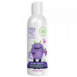 Estel Little Me Grapes Shampoo - Детский шампунь Бережный уход Виноград 200мл